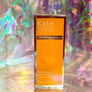 NWT Kate Somerville EXFOLIKATE full size new